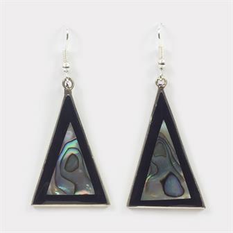 Cadence Pirámide Earrings