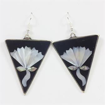 Bobbie Floral Earrings