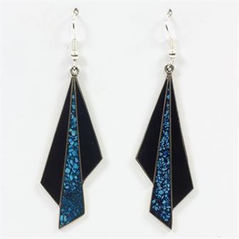 Casco Earrings