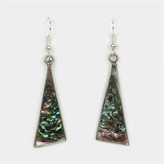 Abalone Shard Earrings
