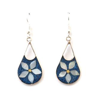 Azul Abril Earrings