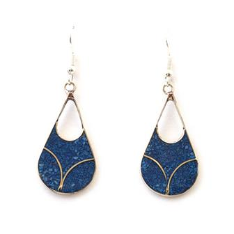 Azul Alandra Earrings