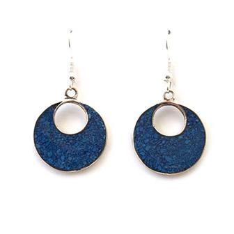 Azul Alona Earrings