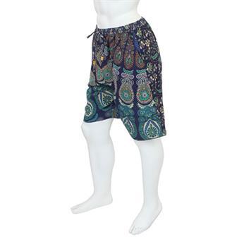 Bedspread Board Shorts