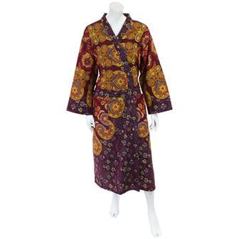 Bedspread Kimono