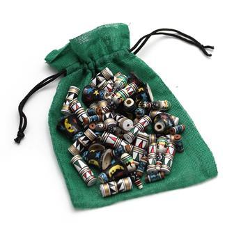 Big Bag o' Christmas Beads