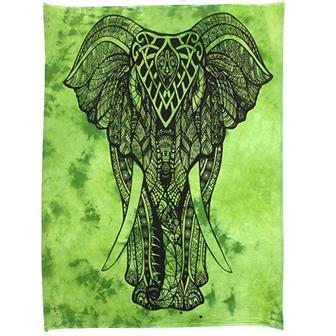 Majestic Elephant Wall Hanging
