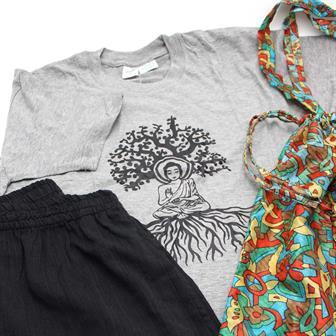 Yoga Gift Pack - Yogi