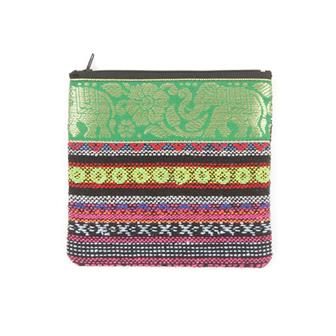 Thai Weave Purse