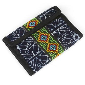 Thai Hill Tribe Wallet