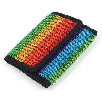 Gheri Rainbow Wallet