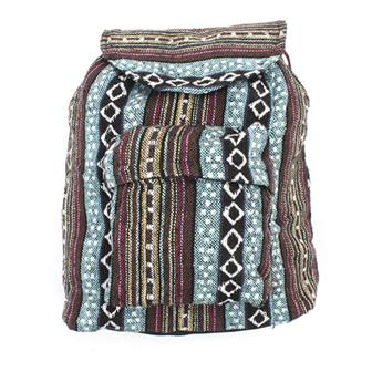 Thai Weave Backpack