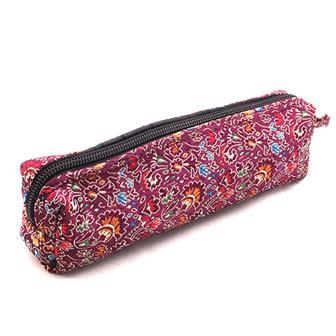 Brocade Pencil Case