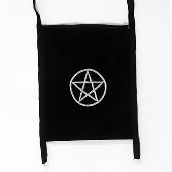 Pentacle Passport Bag