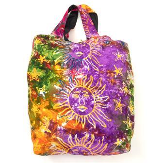 Celestial Shopper Bag