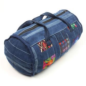Huipil Duffel Bag - Medium