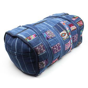 Huipil Duffel Bag - Large