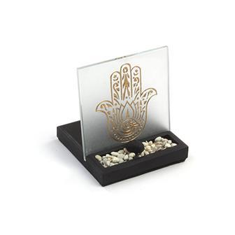 Enlightened Display - Hand of Fatima