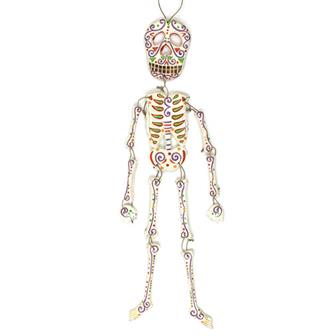 Candy Skeleton