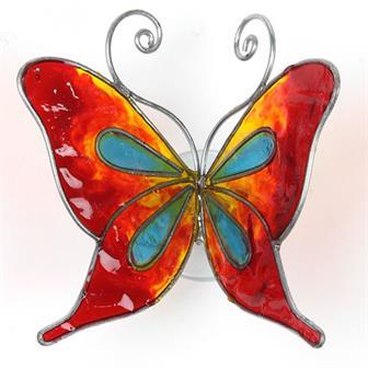 Butterfly Window Suncatcher
