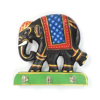 Elephant Keyhook