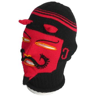 Devil Face Balaclava