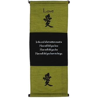 Love Affirmation Hanging