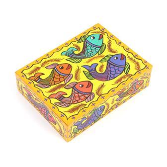 Mithila Large Box
