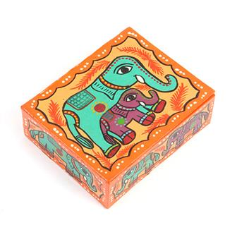 Mithila Medium Box