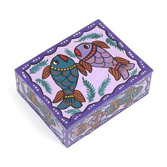 Mithila Medium Box