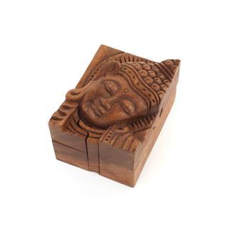 Buddha Puzzle Box