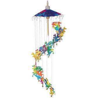 Saa Mobile - Rainbow Dragon