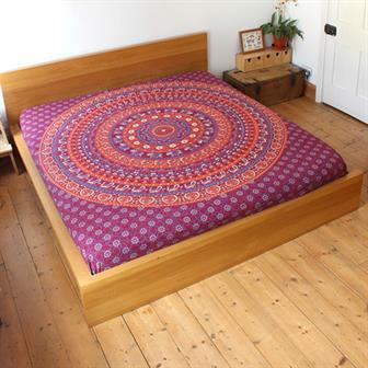 Arun Elephant Bedspread