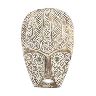 Timor Style Mask