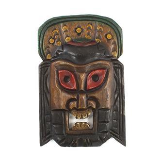 Mask with Teeth