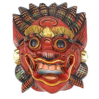 Raksassa Mask