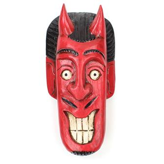 Cheeky Devil Mask