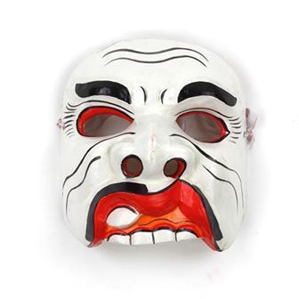 Bali Topeng Mask