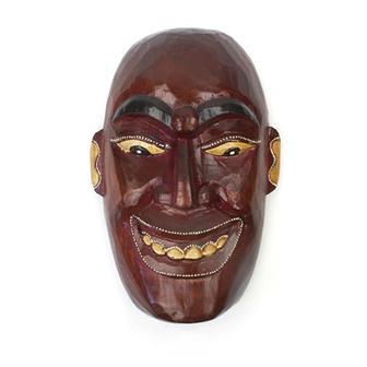 Senang Mask