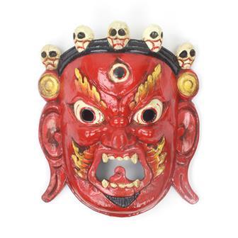 Bhairab Mask
