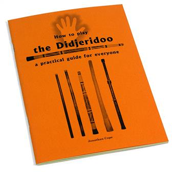 How to Play the Didjeridoo Booklet