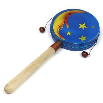Storytime Hand Drum