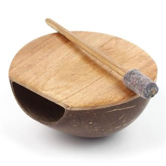 Coconut Hand Drum