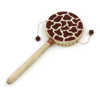 Giraffe Hand Drum
