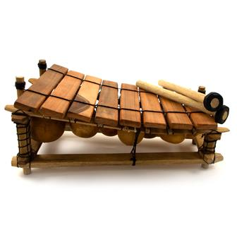 Ghanaian Xylophone - 8 Key