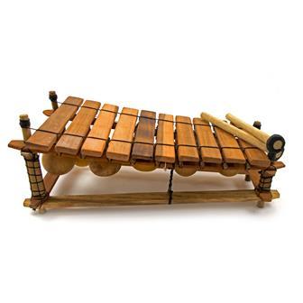 Ghanaian Xylophone - 10 Key