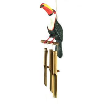 Toucan Windchime