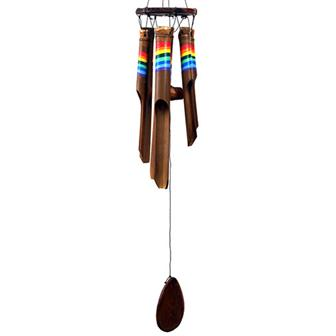 Rainbow Windchime