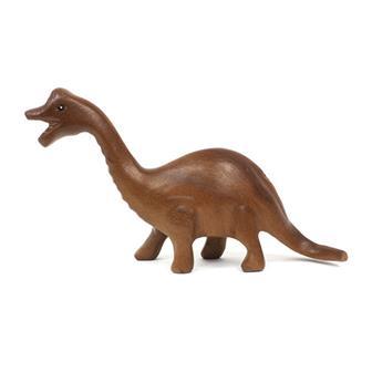Dinosaur Squeaker Diplodocus