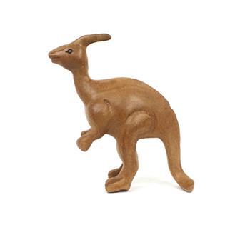 Dinosaur Squeaker Parasaurolophus